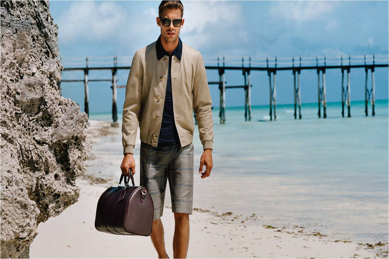 Men Must Have in Vacation u2013 Beach Outfits