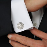 5 Ways to Choose the Right Cufflinks