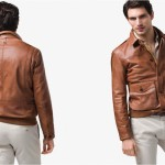 Fashion Review : Massimo Dutti Bomber Jacket