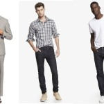 How to Choose Clothes For Skinny Men