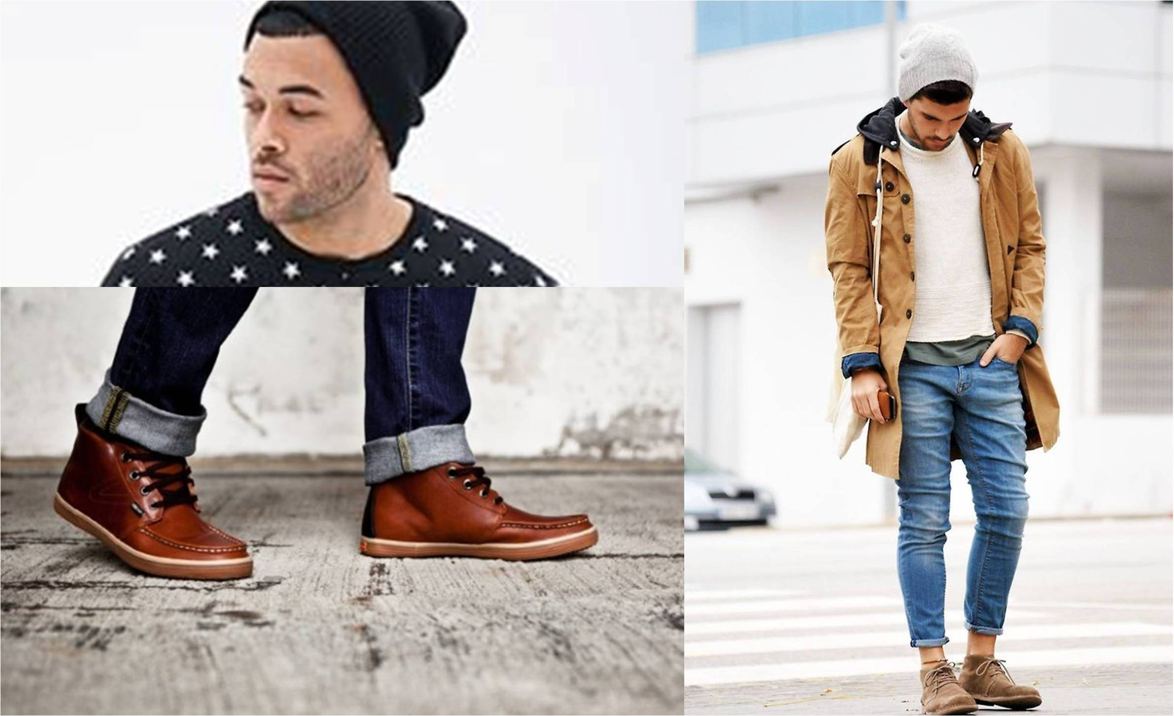 Basic Guide Frugal Male Fashion