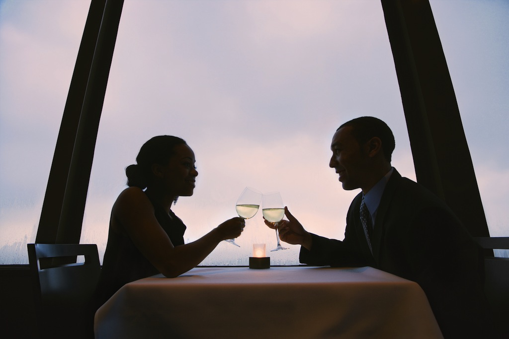 6 things to consider for the first date