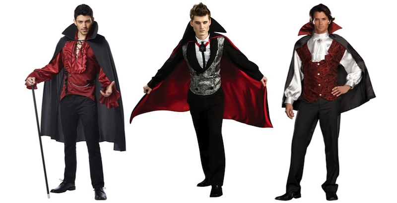 Mens Halloween Costumes  sc 1 st  The Fashion For Men & The Best 4 of Mens Halloween Costumes