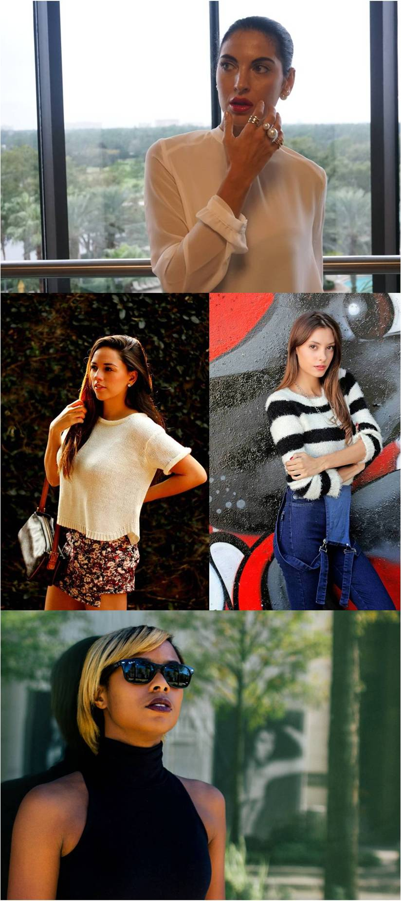 mens fashion from women perspective