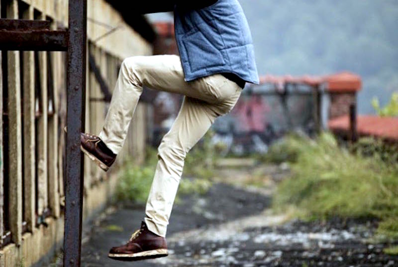 chino pants for men