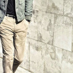 4 Advices When Choosing Chino Pants For Men