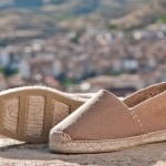 Espadrilles From Spain Is A Light Style