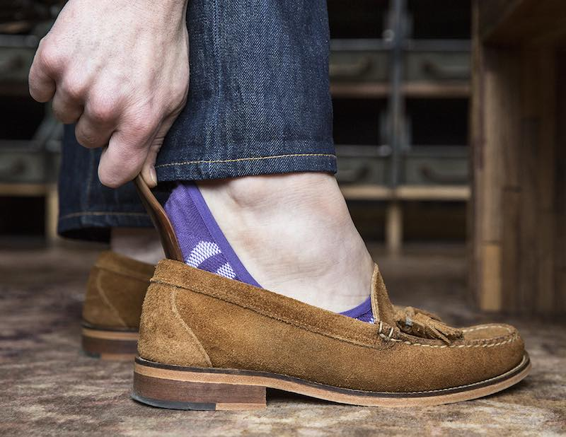 These loafer socks are made with innovative ° stretch which offers ease of movement in mens loafer socks. Moisture control technology helps keep your feet cool, dry and comfortable! Try the no show socks for men loafers!/5(3).