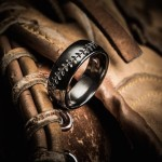 The Rules For Gentleman Who Want To Wear A Ring