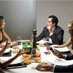 Universal Basic Etiquette of Table Manner To Show Your Class