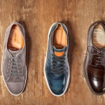 The 4 Advices When Selecting Shoes For Big Guys