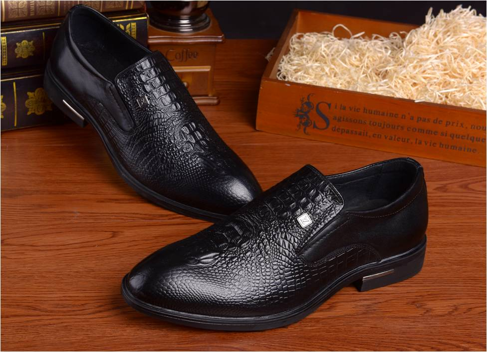 62fe101407e The Science Of Leathers Shoe Construction