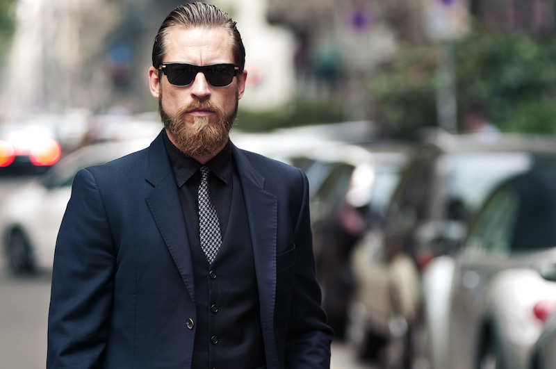 the ultimate sunglasses guide for men