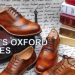 A To Z : Men's Oxford Shoes