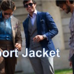 Ultimate Guidelines Of Men's Sport Jacket