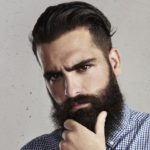 Healthy Ways to Grow Out Your Beard
