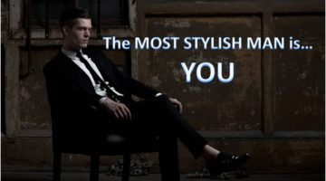 The Redefined Bloke – 4 Elements of the Modern, Suave, Most Stylish Man