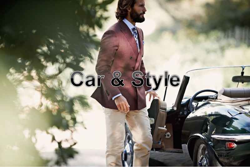 car and style