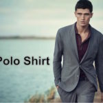 accessories to pair with polo shirt