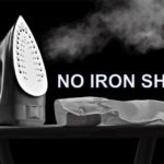 no iron shirt