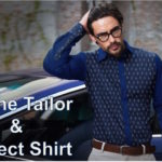 The Elusive Perfect Shirt – Getting One from an Online Tailor
