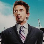 The Sleek Fashion of Iron Man Tony Stark