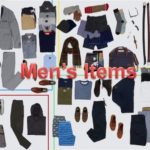 5 Items Every Man Needs – According to Women