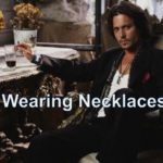 A Brief Guide To Wearing Necklaces for Men