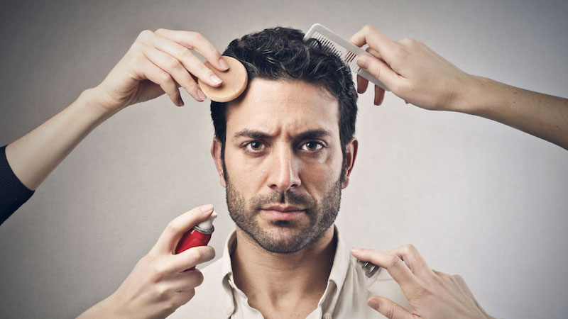 grooming mistakes for men