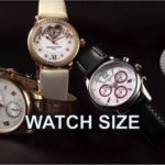 select the right watch size