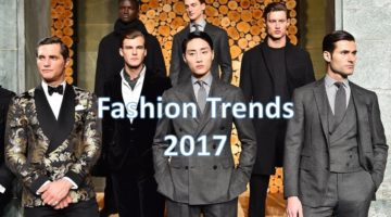 Trends That Are Set She Blow Up In 2017?