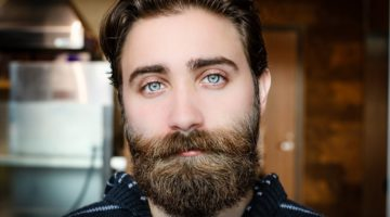 4 Fashion Trends for Your Facial Hair