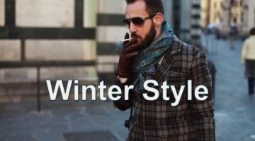 A Guide to Winter Attire