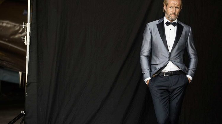 A Comprehensive Guide for Men to Dress Up for Formal Events