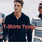 5 Must Have T-Shirts Types