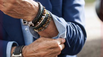 Your Basic Know-How on Finding the Perfect Bracelets for Men