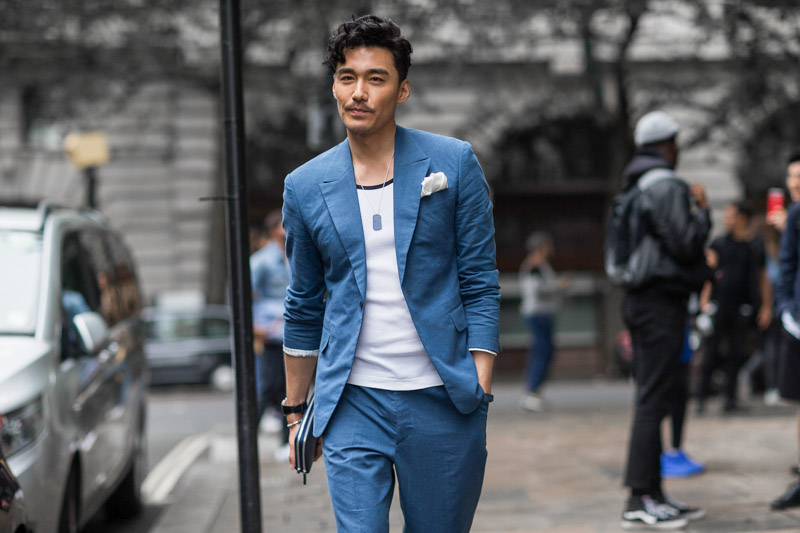 Men S Streetwear Style For 2018