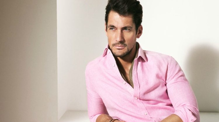 5 Ways On How To Style Men's Pink Shirts