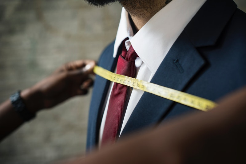 tailor for perfect fit